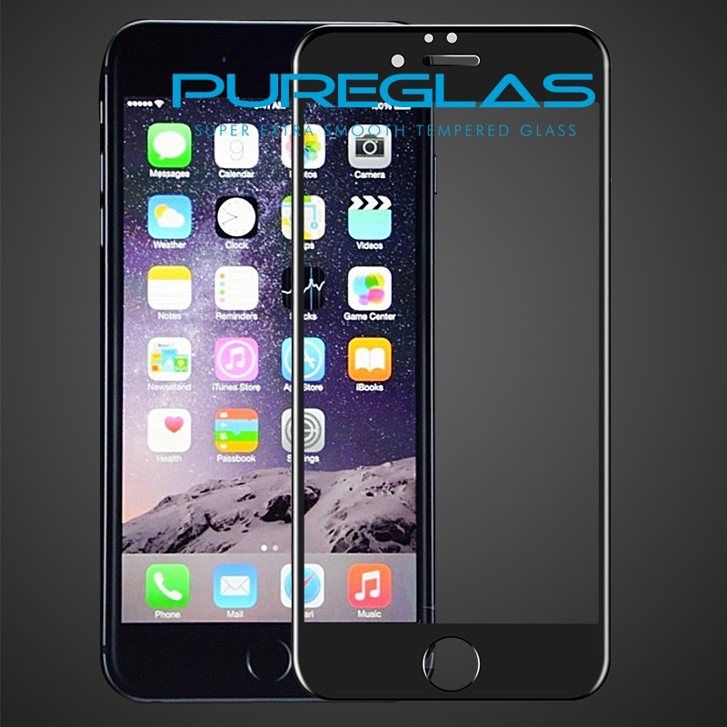 New Full Cover Tempered Glass 3D Screen Protector for <strong>Iphone</strong> 6