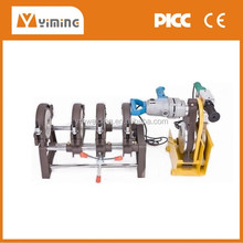 YMGA160-4k hdpe pipe fusion machine price