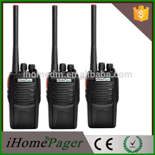Hot sell two way radio walkie talkie
