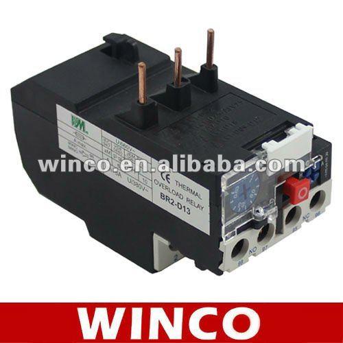 Bigm relais thermique de surcharge lr2 d13 relais id de - Point relais temps l ...