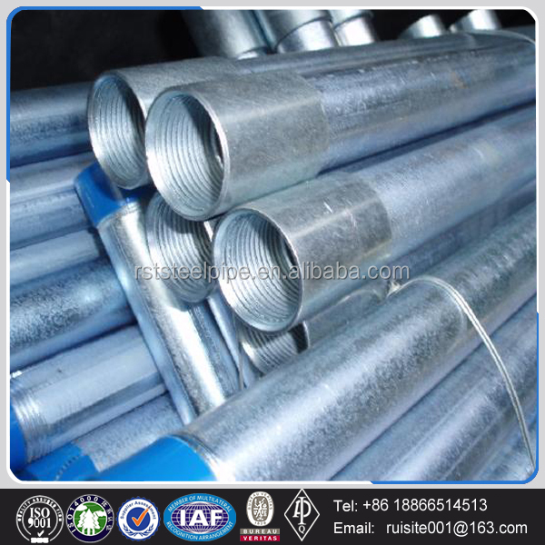 iron 100mm oval galvanized metal pipe manufacturers