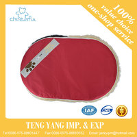 New arrival winter round heated pet bed with different sizes