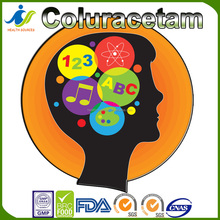 Brain Booster Coluracetam powder It's a new cognitive enhancement of racetams