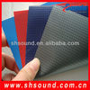 colorful pvc coated tarpaulin materials for making tents