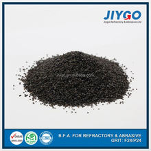 DYAN high bauxite material Calcined Brown Fused Alumina For Abrasive Material