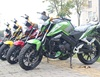 heavy motorcycle 250CC 200cc 300cc moto cross bike