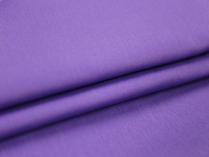 wholesale textile fabric softtextile dyed twill lining T/C fabric