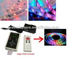 HL1606 IC magic led strip
