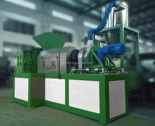 PE film dryer/squeeze drying machine