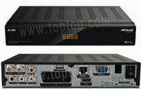 2014 2014 Hot Sell Amiko SHD 8900 Alien Linux & Enigma2 OS Dual Boot DVB-S2 Satellite TV Receiver