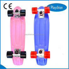 Wholesaler Mini Board Skateboard with Land Surf Skateboard Wheel