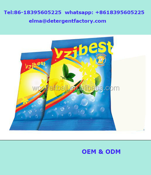 2kg washing powder/washing powder/chinese factories detergent