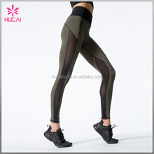 High Waist Fitness Yoga Tights Slimming Gym Legging For Women Wholesale