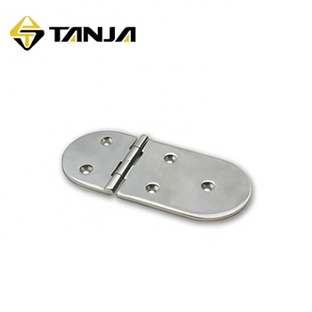 TANJA Heavy duty stainless steel hinge auto rear door hinge