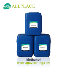 Wholesale online with good service lab grade methanolmethanol