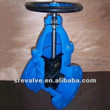 Non Rising Stem Resilient Seat Gate Valve(AWWAC 509)
