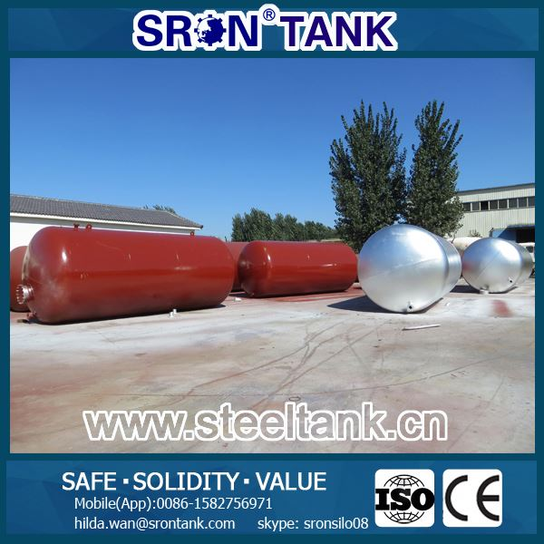 SRON Brand 300 Gallon Tank For Sale