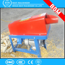 BSM hot supply sweet corn thresher/ best corn thresher/hand corn thresher