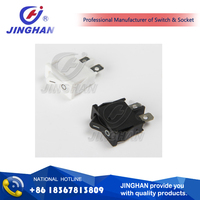 CE ON OFF SPST Electrical rocker switch