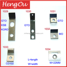 KORD gripper, SOR/KORD/KSB/102V/SOR/MO/gto Spare Parts Gripper For Printing Machine