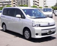 Toyota NOAH Voxy Onebox car