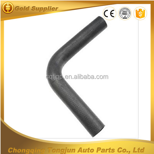 L Shape 90 degree Elbow Bend Radiator Rubber Tube