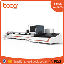 Tube Fiber Laser Cutting Machine Price / Tuber Laser Cutting / Sheet Laser