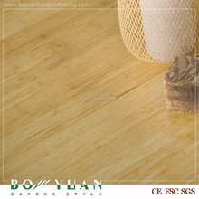 Factory Supply Competitive Bamboo Laminate Flooring Nosing