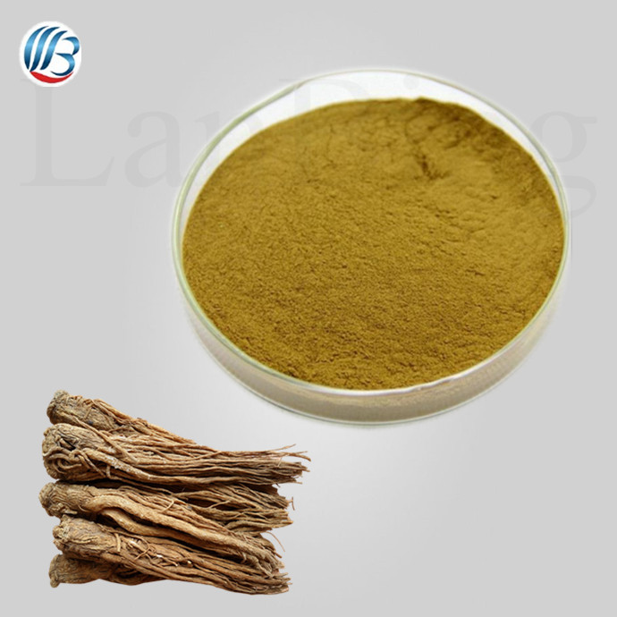 GMP standard bulk pure natural high quality angelica sinensis root extract