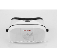 new design 2016 3d Vr Box For Android And Ios Smart Phones 3d Vr Glasses Virtual Reality