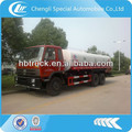 20000 liters dongfeng Water tanker transportation truck water truck
