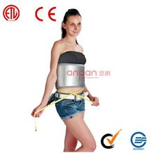 fir slimming sauna belts, belly fat reducing, ANP-1D