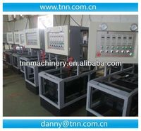 J-Cheapest semi automatic plastic injection blow molding machine price for sale