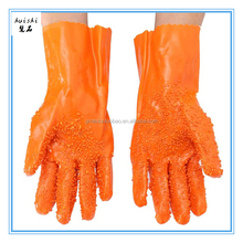 Anti skidding Vegetable and potato peeling gloves