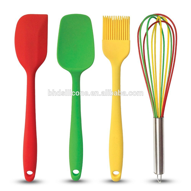 Eco-friendly FDA small kitchen utensils and tools