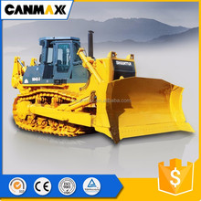 Cheap China Famous Brand Factory Price Bulldozer With Winch For Sale