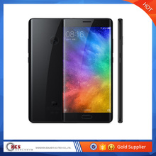 Original Xiaomi Note 2 5.7inch 6GB 128GB Android 6.0 OS 4G+ LTE Smartphones 64-Bit Qualcomm Snapdragon 821 22.56MP Camera Phone
