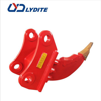 LYD ripper excavator equipment vibro ripper and ripper tooth for excavator on sale