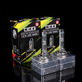 NHK 5500k D1S VIP HID xenon bulb small and exquisite packaging China supplier auto headlight retrofit super version high quality
