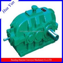 Energy-saving ZD series reduction gear box for all kind of fields