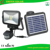 Multiple Function Solar Security Light