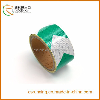 Barrier Tape Roll Reflective Tape Roll