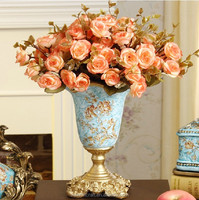 Gorgeous designs flower vases for wedding table centerpieces