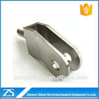 Top precision Electron part Aluminum alloy machined with good rating