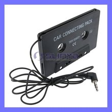 3.5mm Old Type Cassette Adapter Car Stereo Tape Player