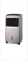 Top grade special evaporative air cooler with air duct
