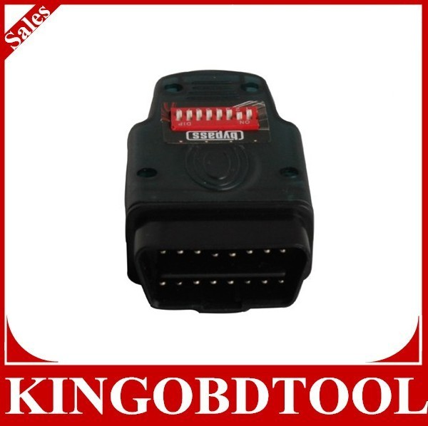 Professional Car inmobilizer bypass mode for vag immo,bypass ecu unlock immobilizer tool BYPASS with full function