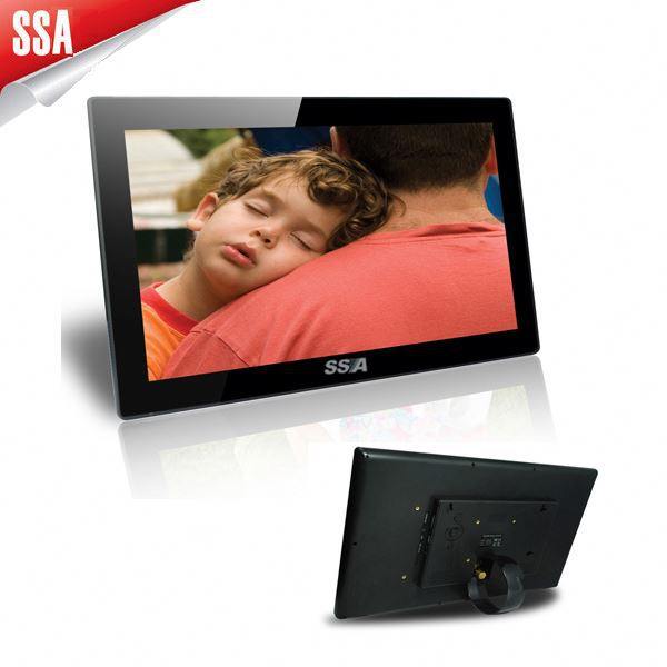Supplier Assessment OEM Factory Digital Photo Frame 18.5 inch Photo Frames Factory