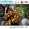 Sale of saw palmetto herbal powder extract fatty acid 20% 40%