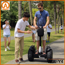 Angelol AGL-Y4 2 Wheel Electric Standing Scooter With User Manual * 1PC
